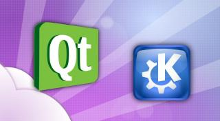 Collaboration between Qt and KDE