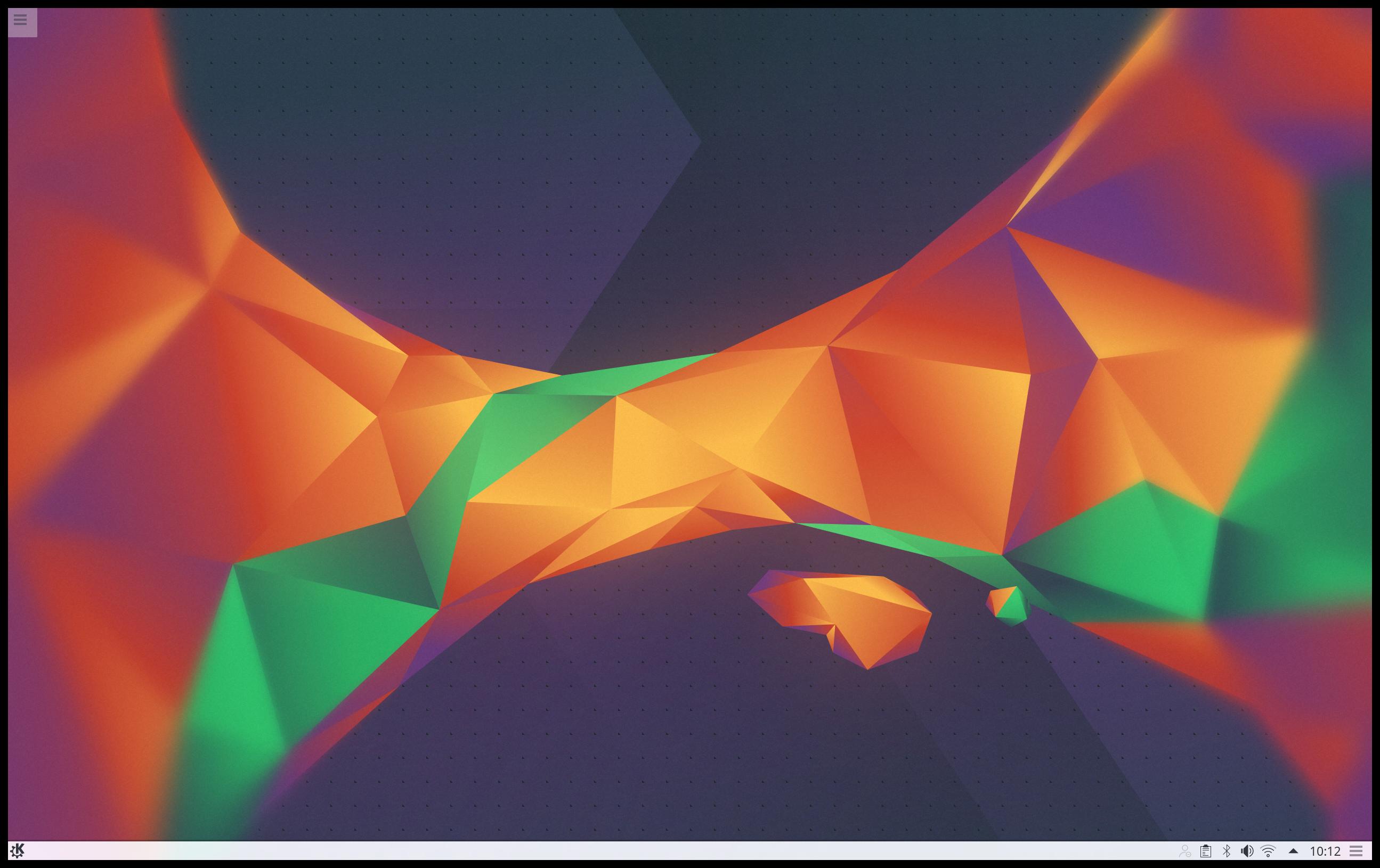 Image of Plasma 5.5