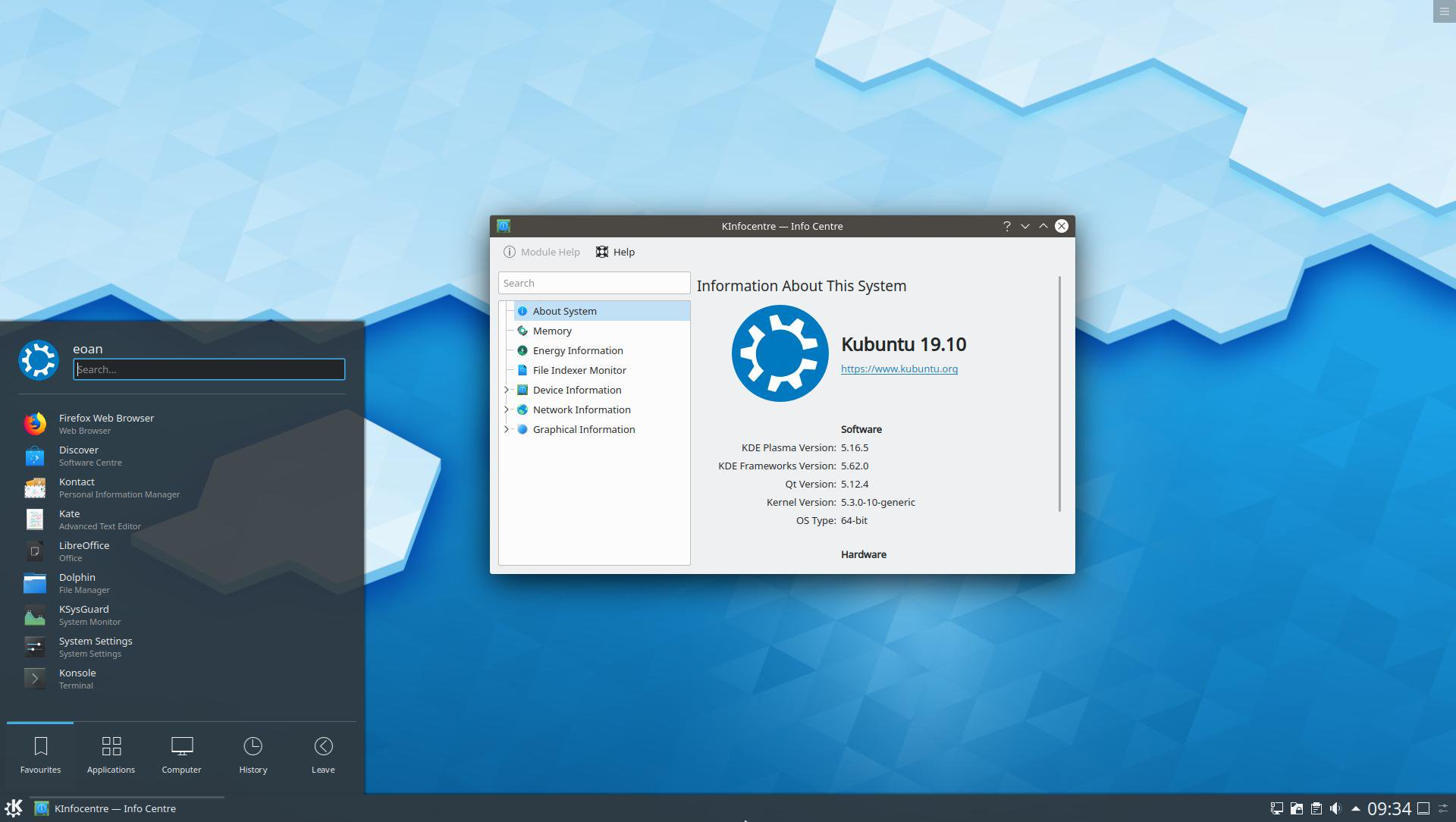 Distributions With Plasma And Kde Applications Kde Org