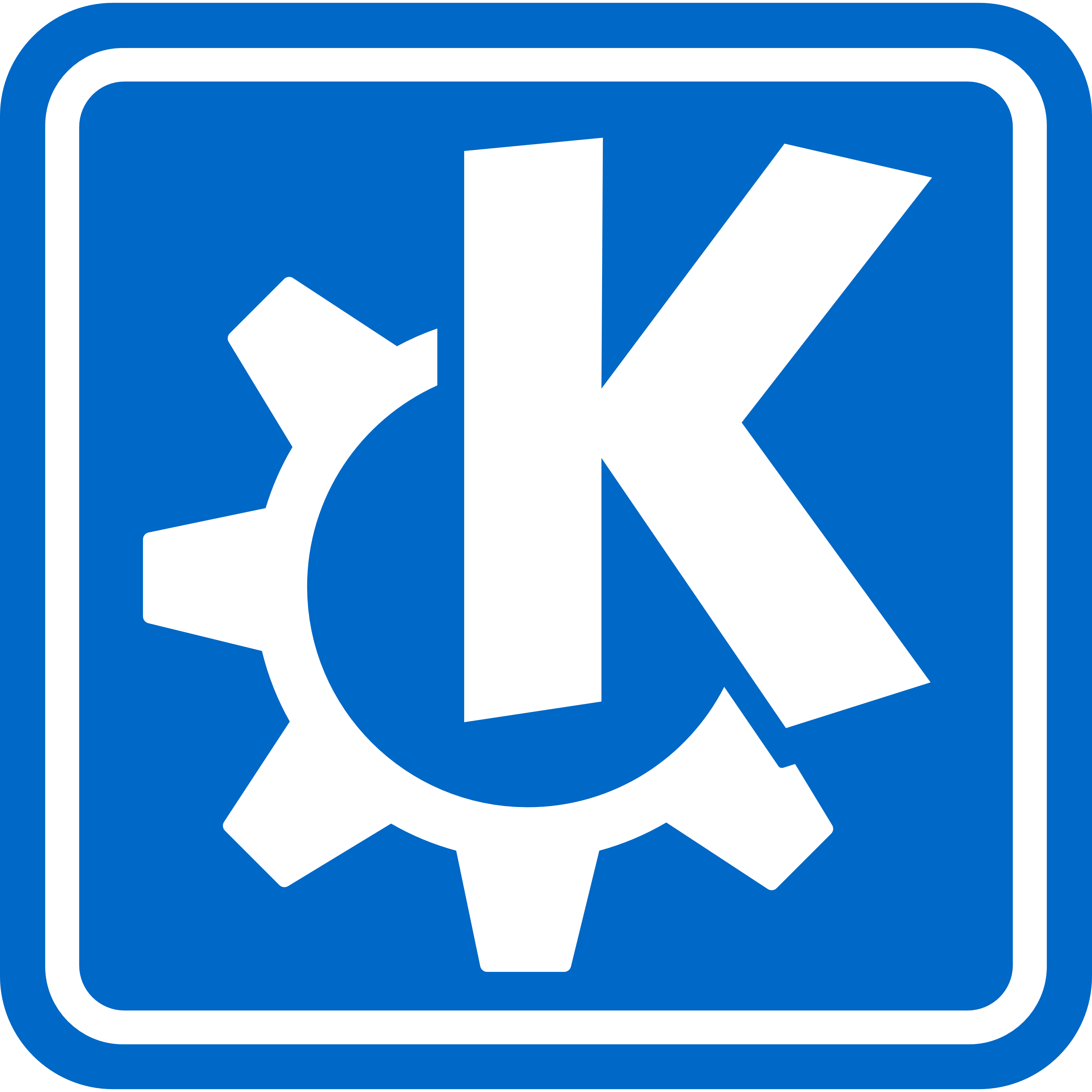 how to get root in kde