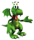KDE mascot