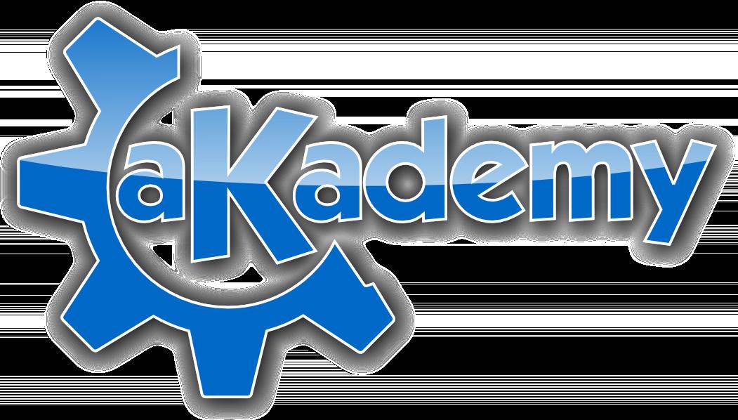KDE - Clipart