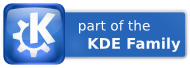 Part of KDE Family